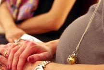 Baby bump : se regarder le nombril / Prendre du temps pour soi pendant sa grossesse et après accouchement