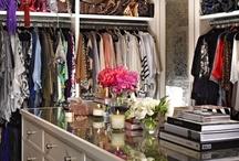 Dream Home Dressing Room / Dream Home Dressing Room