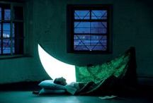 Night (photos) / by Anna Izzo