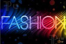 F A S H I O N~ w/ Edge! ! ! ! ! ! / Style, Clothes, Fashion / by Crystal Pierce
