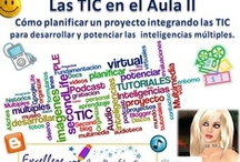 Excellere logos y folletos / by Excellere Consultora Educativa