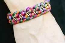 Create your own jewelry~ / by Sandy Case