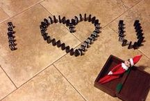 Elf On The Shelf Ideas! / by Colleen Richardson