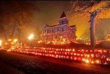 Halloween / by Colleen Richardson