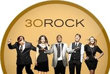 30 Rock / by Steffie Doll