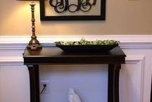 My Houzz Ideas ! / by Cindy Rowzee-Abraham