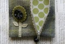 Sewing Projects: Clothing, Bags, Accessories