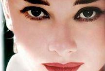 Celebrities from the Past / by Wanda Maiorano