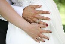 Se marier enceinte
