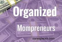 Organized Mompreneurs / Organizing tips and products for Mompreneurs SaneSpaces.com Free Download: http://bit.ly/sanityvideos | Business Coaching | Small Business | Social Media | Mompreneur | Entrepreneur | Business Mom | Startup | Time Management | Organizing Tool | Style Profile | Personality Types | Free Printables | Weekly Planner | Moms In Business | Work-Life Balance | Flow | Organized Business | Business Planning | Productivity || Business Burnout
