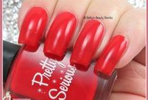Swatches / Nail Polish Swatches, Nail Polish, Nail of the Day, NOTD, Manicures, Mani