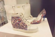Women Shoes Dependence 2014