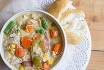 Healthy Eating / healthy meals! / by Caroline McLean