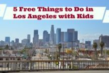 L.A. Mom / Celebrating all the amazing Los Angeles moms in who inspire us every day!