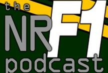 Formula One with the NRF1 Podcast / A rolling wrap of Formula One coverage, fun and games - led by Norfolk's Formula One community, the NRF1 Podcast...
