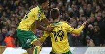 Norwich City Football Club / A rolling wrap of all the best Norwich City Football Club content I help produce at the Eastern Daily Press, pinkun.com and Norwich Evening News - among others
