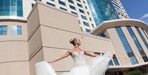"""Say """"I Do"""" at Foxwoods / What better place to have a wedding than a world class resort? We have everything you need to make your special day the best day of your life!"""