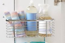 Storage Solutions / Solving storage challenges one room at a time.