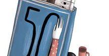 50 roman görselleri