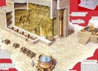 TOG Year 1 Ancient Israel