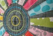 quilting inspiration / by missknitta's studio