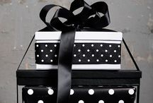 Wrapping Skillz / Fun gift wrapping, card, and gift ideas / by Alysia Ruiz Vogel