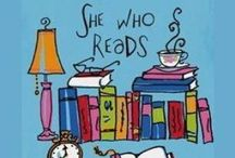BOOKS, ETC... / by KIMBERLY 👠💄👗 👣🔍🔫 🔦☕️