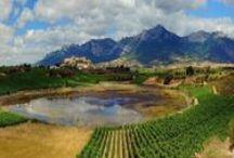 02   Rioja Turismo Rural / Parajes, Lugares, Pueblos y Rincones  mágicos de la Rioja, para conocerlos y ser visitados. Ven a conocer esta preciosa tierra / by Casa Rural Urbasa Urederra