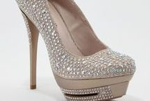 Shoes, Shoes, & more Shoes! / Rissy Roo's carries a full selection of Prom Shoes, Sexy Heels, Pumps, and more dress shoes at RissyRoos.com.