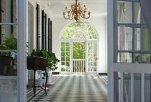 H O M E / Beautiful houses design