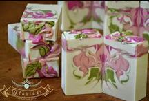 Handmade Soap, Bath and beauty products