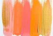 Color Love / by Alysia Ruiz Vogel