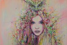 Art / by Megan Simons