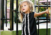 G I R L :  W A R D R O B E / Beautiful clothes for little girls