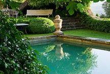 H O M E : S W I M M I N G *P O O L / Gorgeous Swimming Pools