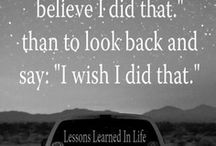 Quotes to inspire / Funny,wise, thought provoking quote and sayings