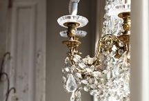 L I G H T :  S C O N C E S / One cannot have too many sconces in one's life, can one.