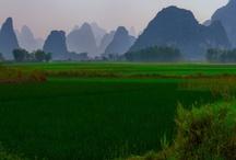 China 中国
