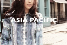 SOCIALYTE ASIA / #AsianBloggers #AsianFashionBloggers #FashionBloggers #Asian #AsiaFashion #ChineseFashionBloggers #China / by Socialyte