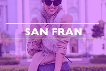 SOCIALYTE SAN FRANCISCO / Socialyte connects brands to the most influential bloggers and personalities. For more information contact management@socialyte.co  #FashionBloggers #SanFrancisco #SanFranciscoFashionBloggers #Bloggers #Fashion #Style / by Socialyte