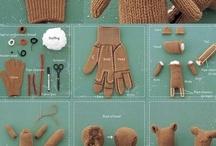 C R A F T S : T U T O R I A L S / Craft tutorials: Sewing tutorial, knitting tutorials, Paper- crafts tutorials, Doll making tutorials, clay sculpting tutorials, Card making tutorials, painting tutorials