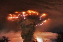 Clouds & Lightning