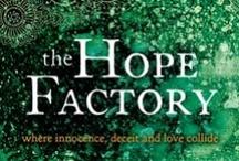 Step inside... The Hope Factory by Lavanya Sankaran