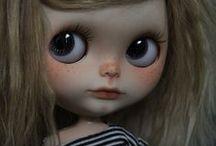 D O L L S: Not my dolls
