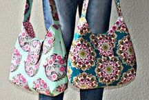 DIY Sewing Bags/Purses/Wallets/Tote/ etc