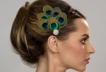 DIY Hair accessories