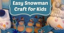 Christmas and Winter Fun for Kids