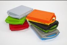 Gratnells SmartCase / The new SmartCase from Gratnells. Storage on the go