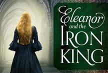 Eleanor and the Iron King by Julie Daines / Coming August 2015. Here are some pictures to get you excited to read it!