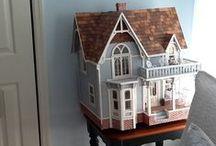 dollhouse ideas